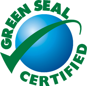 Green Seal Certified | Logo