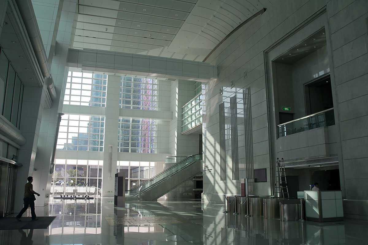 Commercial Cleaning Service   IMS