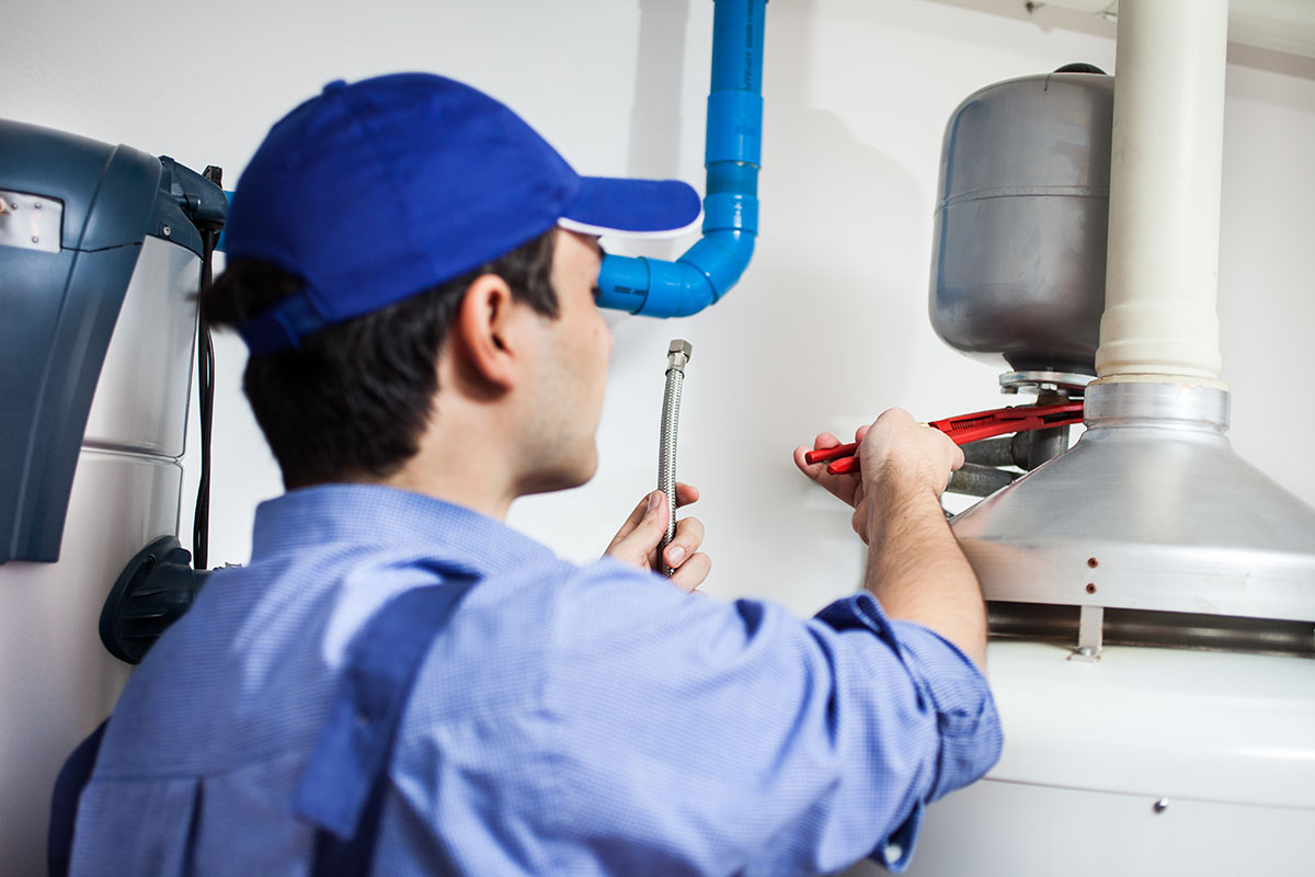 Certified Professionals for Plumbing Services