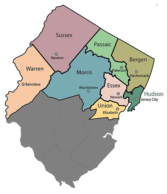 Integrated Maintenance Solutions New Jersey Service Areas