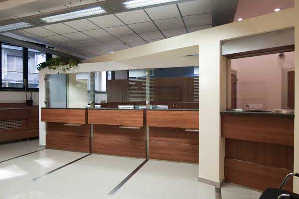 Bank Cleaning Services