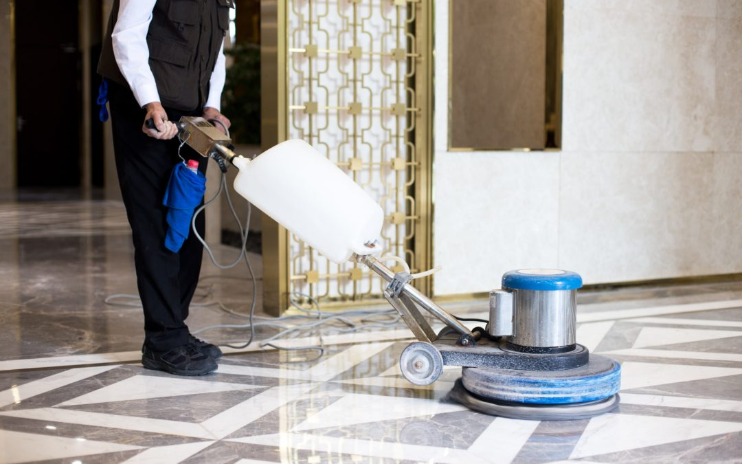 Keep Your Business Hygienic with a Commercial Cleaning Service
