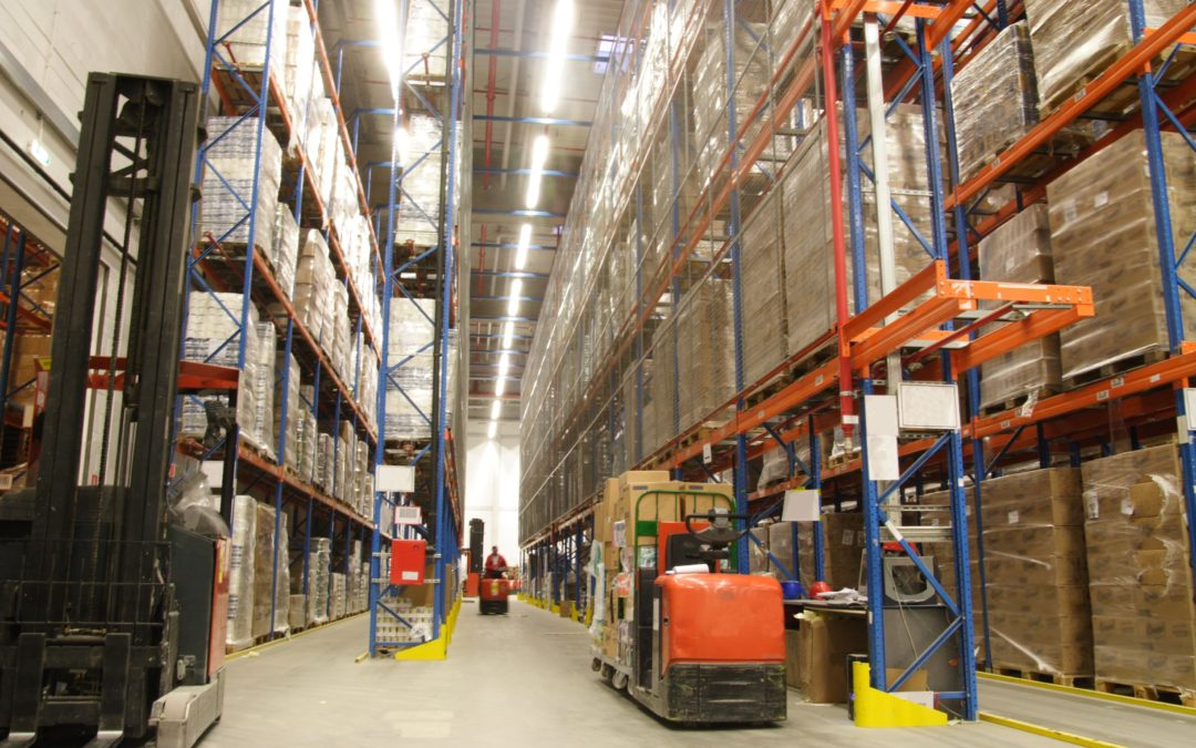 The Benefits of Regular Warehouse Cleaning
