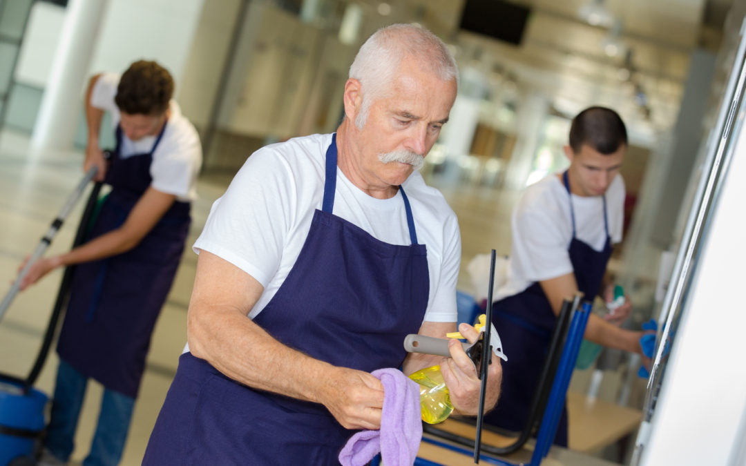 Ways to Maintain a Hygienic Workplace Environment